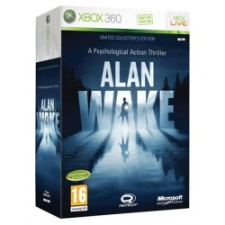 Alan Wake Limited Edition (X360)