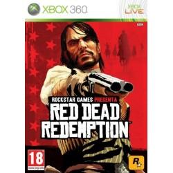 Red Dead Redemption (X360)