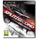 Split Second: Velocity (PS3)