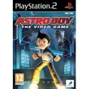 Astroboy the videogame (PS2)