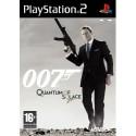 James Bond Quantum Of Solace (PS2)