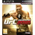 UFC Undisputed 2010 (PS3)