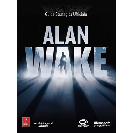 Alan Wake - Guida Strategica