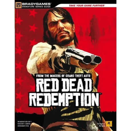 Red Dead Redemption - Guida Strategica