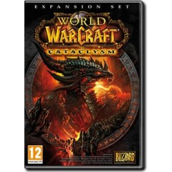 World Of Warcraft: Cataclysm in Italiano (PC)