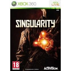 Singularity (X360)