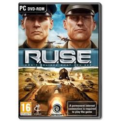 R.U.S.E. (Ruse) (PC)