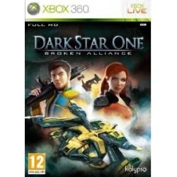 Darkstar One (X360)