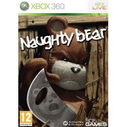Naughty Bear (X360)