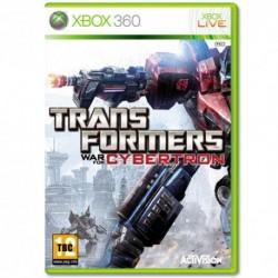 Transformers Cybertron (X360)