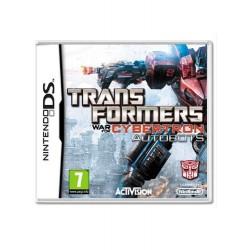Transformers Cybertron Autobots (DS)
