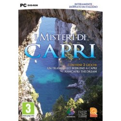 I Misteri di Capri (PC)