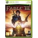 Fable III 3 (X360)