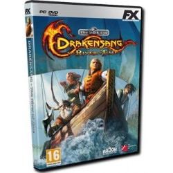 DRAKENSANG THE RIVER OF TIME (PC)