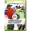 TIGER WOODS PGA TOUR 11 (X360)