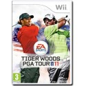 TIGER WOODS PGA TOUR 11 (WII)