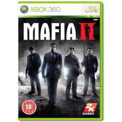 Mafia 2 (X360)