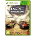 WRC World Rally Championship (X360)