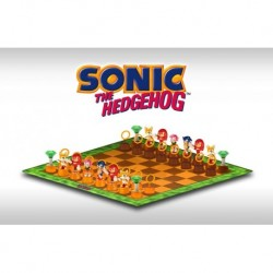 Sonic The Hedgehog Chess (Scacchi)