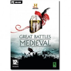 Great Battle Medieval (PC)