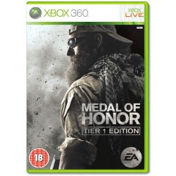 Medal Of Honor Limited Edition(X360)