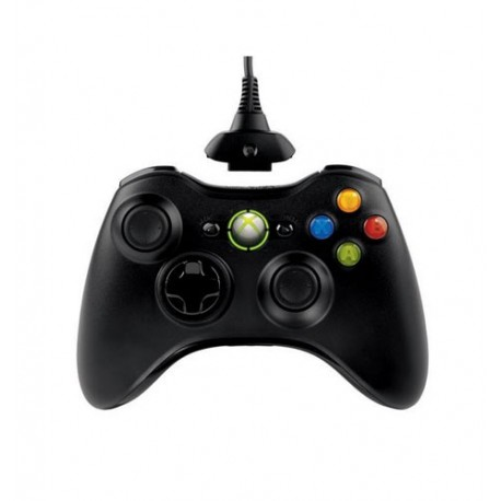 X360 Controller Wireless con Play&Charg da 35h