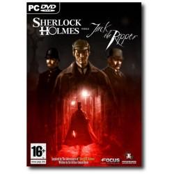 Sherlock Holmes contro Jack Lo Squartatore (PC)