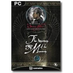 Sherlock Holmes Il mistero della Mummia (PC)