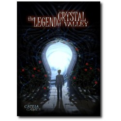 The Legend of Crystal Valley (PC)