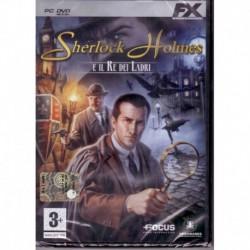 Sherlock Holmes e il Re dei Ladri (PC)