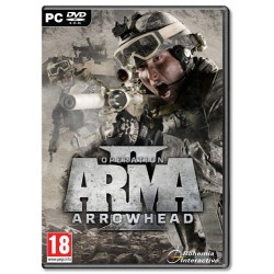 ArmA II: Operation Arrowhead (PC)