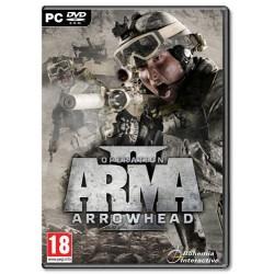 ArmA II: Operation Arrowhead (PC)