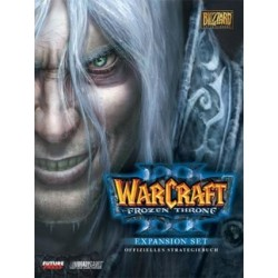 Warcraft III: The Frozen Throne Expansion Pack (PC)