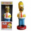 SIMPSONS - Bobble Head 15cm Tiki Homer