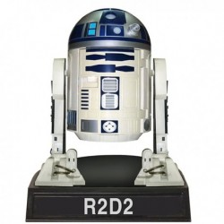 STAR WARS - Bobble Head R2-D2