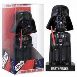 STAR WARS - Bobble Head Darth Vader 1°versione