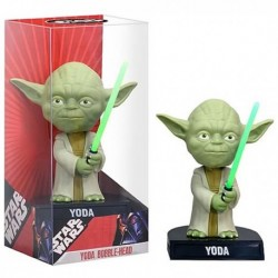 STAR WARS - Bobble Head Yoda 1° versione