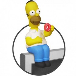 SIMPSONS - Homer Simpson Computer Sitter