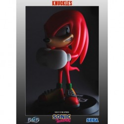 SONIC - Figure in PVC Knuckles