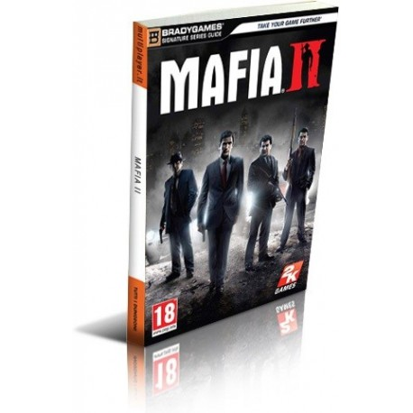 Mafia II - Guida Strategica
