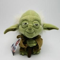 Yoda plush design by Comic Images