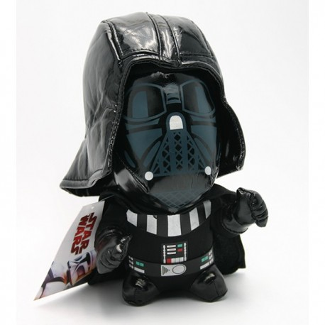 Darth Vader plush design by Comic Images