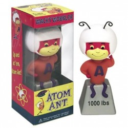 ATOM ANT - Bobble Head