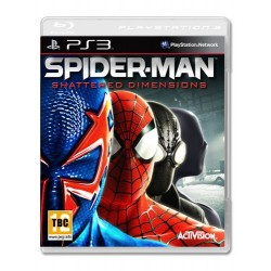 Spiderman: Dimensions (PS3)
