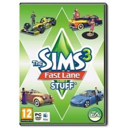 The Sims 3 Fast Lane Stuff (PC)