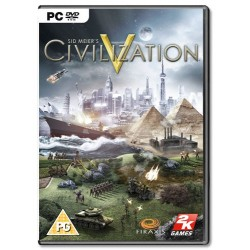 Sid Meiers Civilization V (PC)