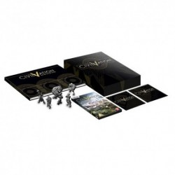 Sid Meiers Civilization V Collector's Edition (PC)