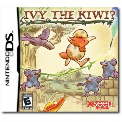 Ivy the Kiwi? (DS)