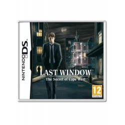 Last Window: Il segreto di Cape West (DS)