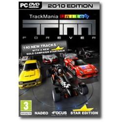 TrackMania United Forever Edizione Limitata (PC)